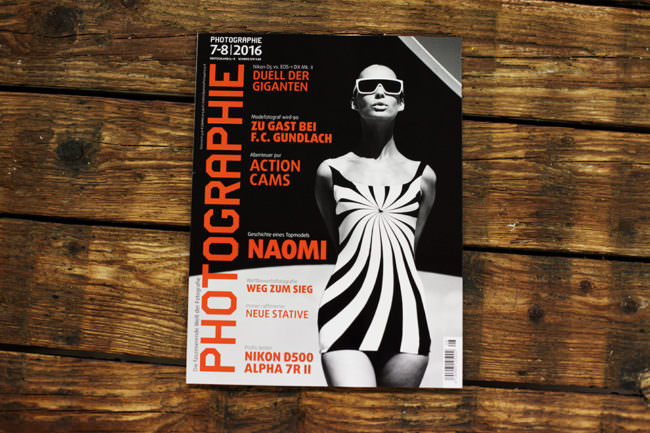 Photographie Magazin