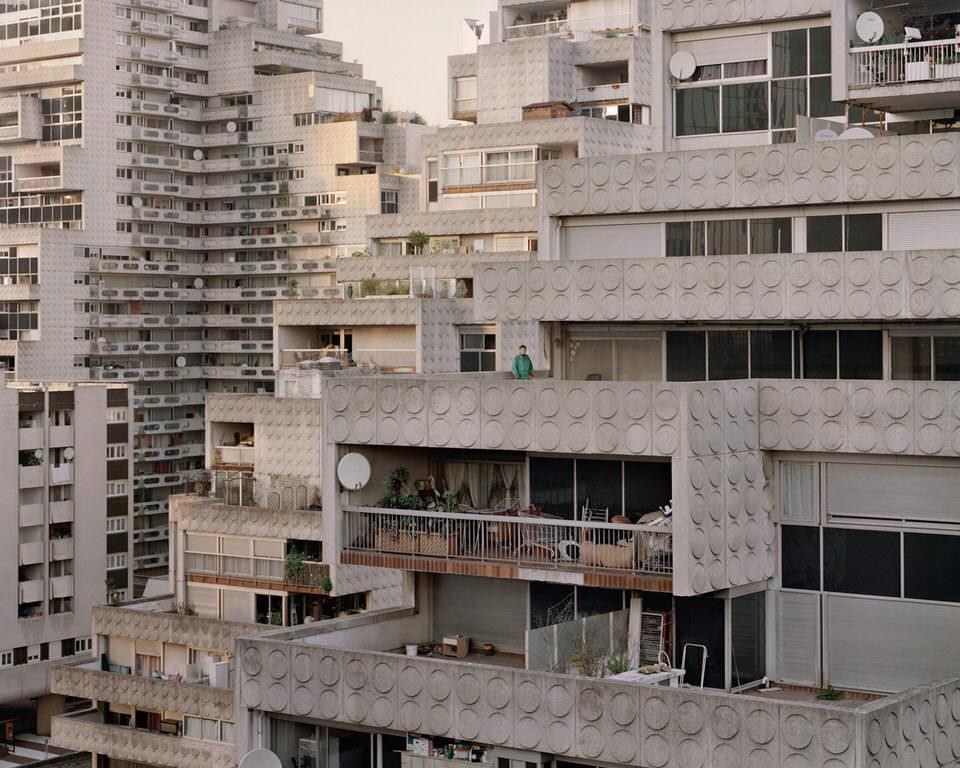 Betonhäuser