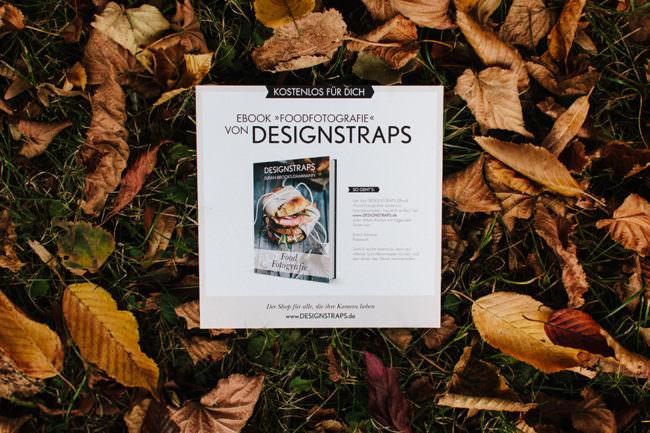 Designstraps Gutschein Ebook