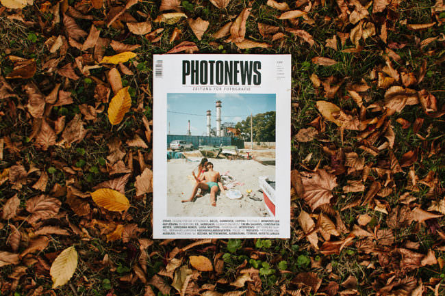 Photonews Magazin