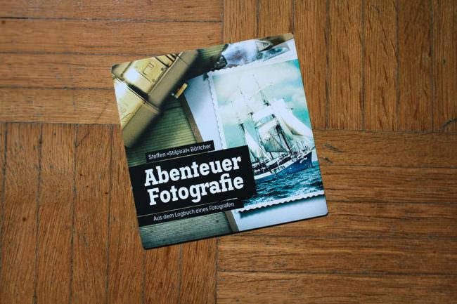 Hörbuch Abenteuer Fotografie