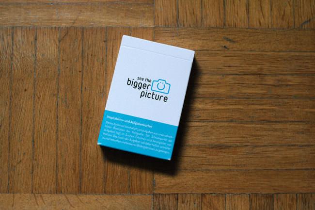 Bigger Picture Karten