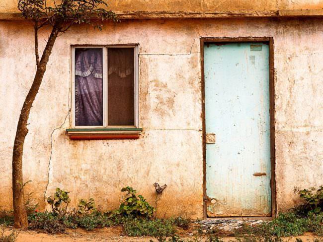 Ein Haus