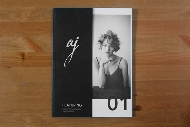 Ein Magazin