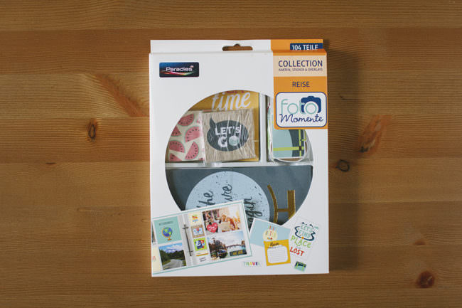 Sticker Kollektion