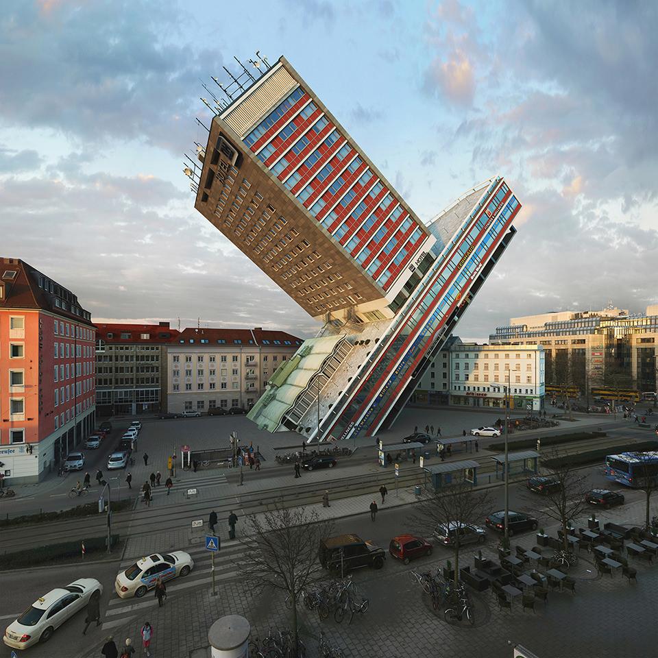 Verr ckte architektur kwerfeldein magazin f r fotografie for Architektur magazin