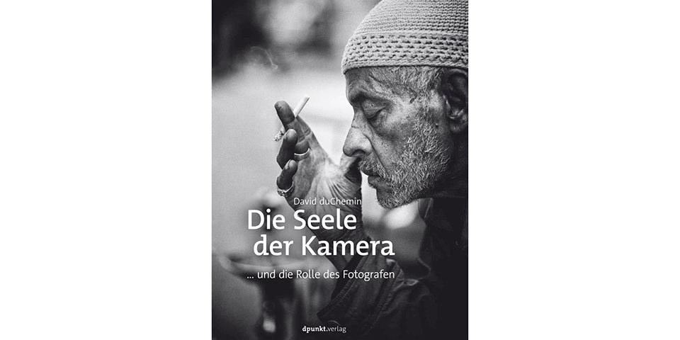 Buchtipp: Die Seele der Kamera