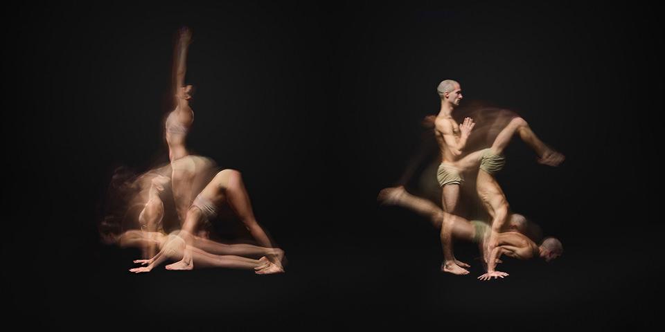 FOCUS: Yoga im Zeitraffer