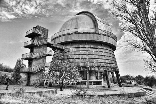 altes Observatorium
