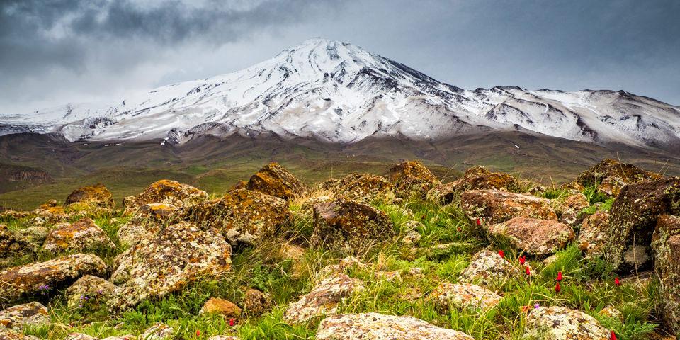 100 % Landschaftsfotografie – Tipps und Tricks
