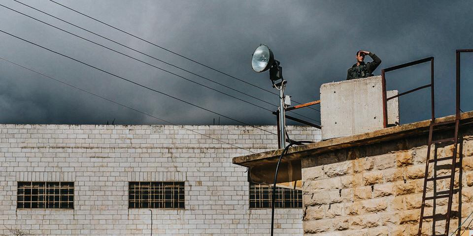 Hebron – Die Geisterstadt - kwerfeldein – Magazin für Fotografie