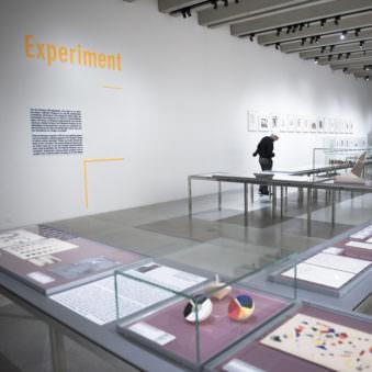 Museum Innenansicht