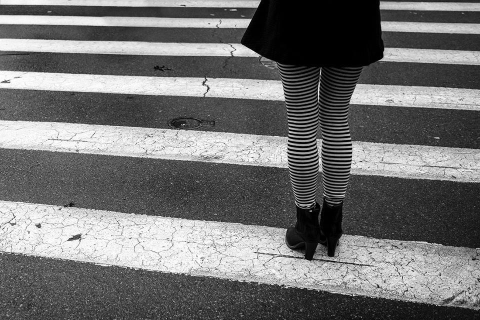 Streetfotografie: Gedanken Zu Ethischen Zwickmühlen