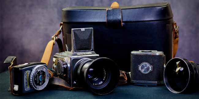 Kiew Kamera