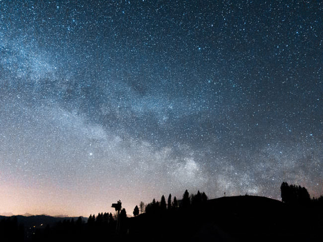 Milchstraße