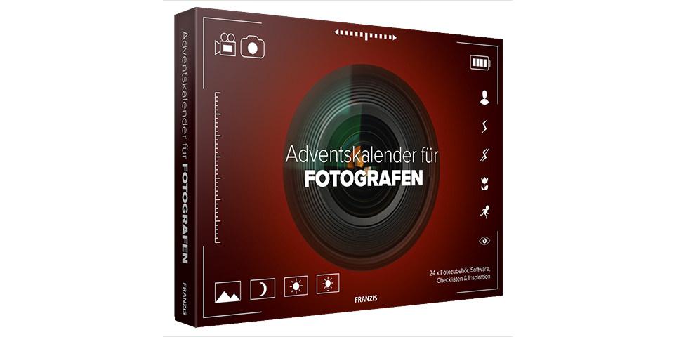 Adventskalender für Fotograf*innen (Anzeige) - kwerfeldein – Magazin für Fotografie