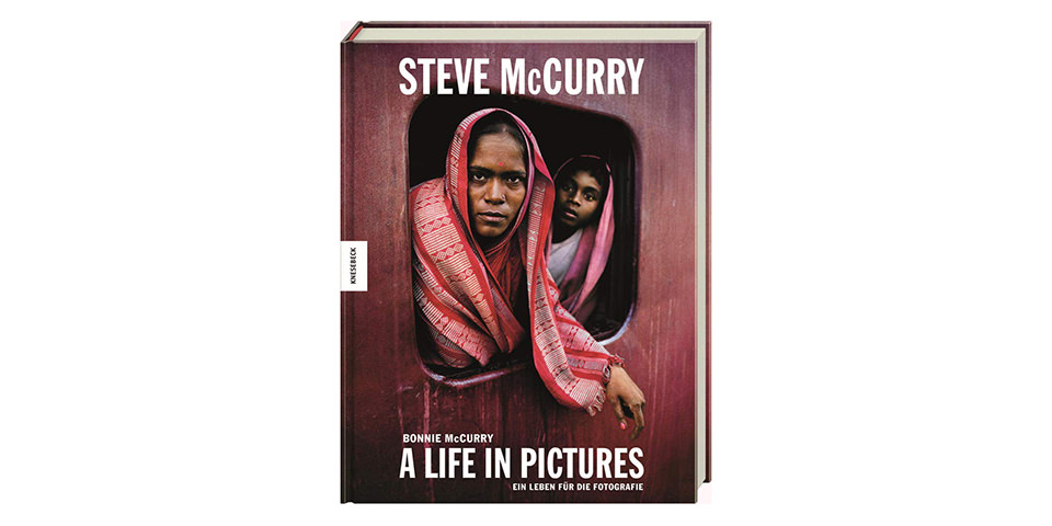 Rezension: Steve McCurry – A life in pictures - kwerfeldein – Magazin für Fotografie