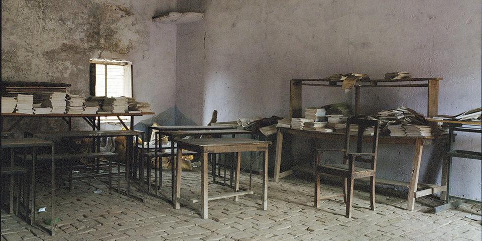 Die Bildung, die ich nie hatte - kwerfeldein – Magazin für Fotografie