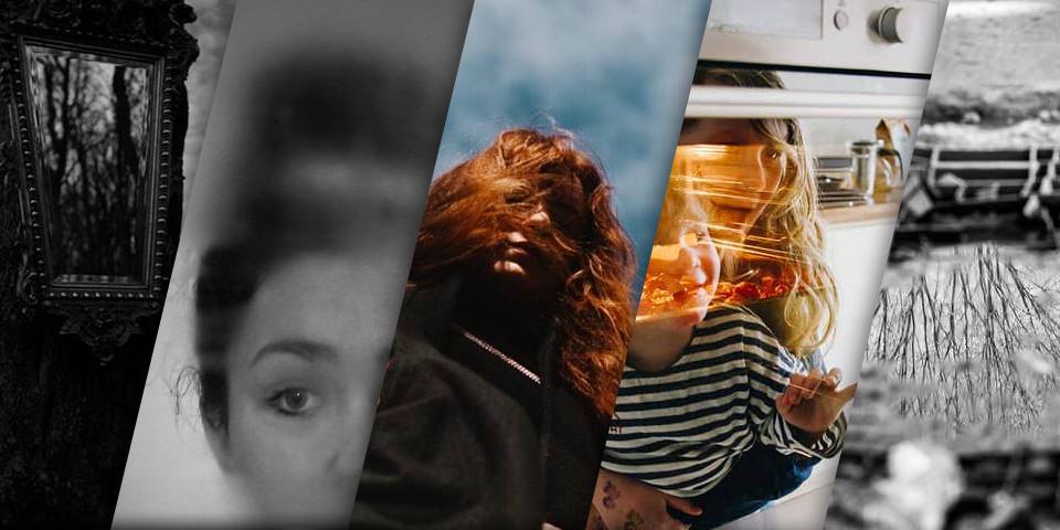52 Wochen – Ergebnisse: Spiegel - kwerfeldein – Magazin für Fotografie