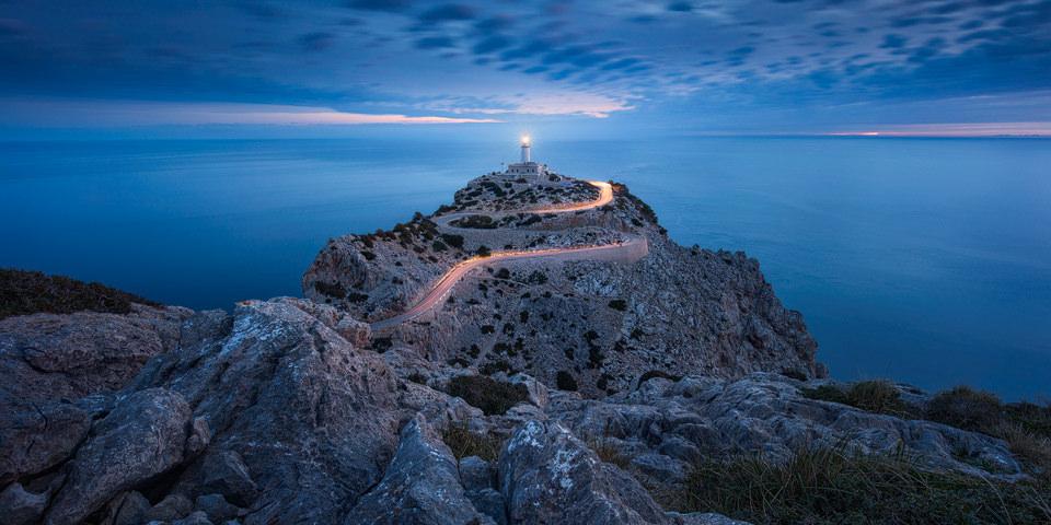 Die vier Säulen für bessere Landschaftsfotos - kwerfeldein – Magazin für Fotografie