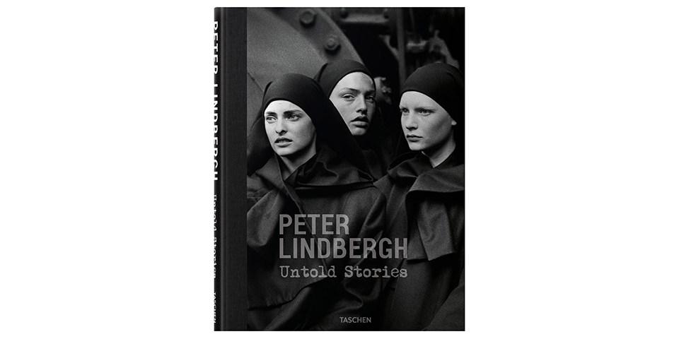 Rezension: Untold Stories – Peter Lindbergh - kwerfeldein – Magazin für Fotografie