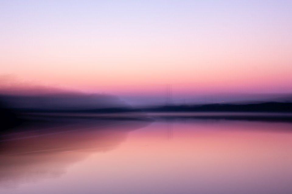violett pink abstrakt