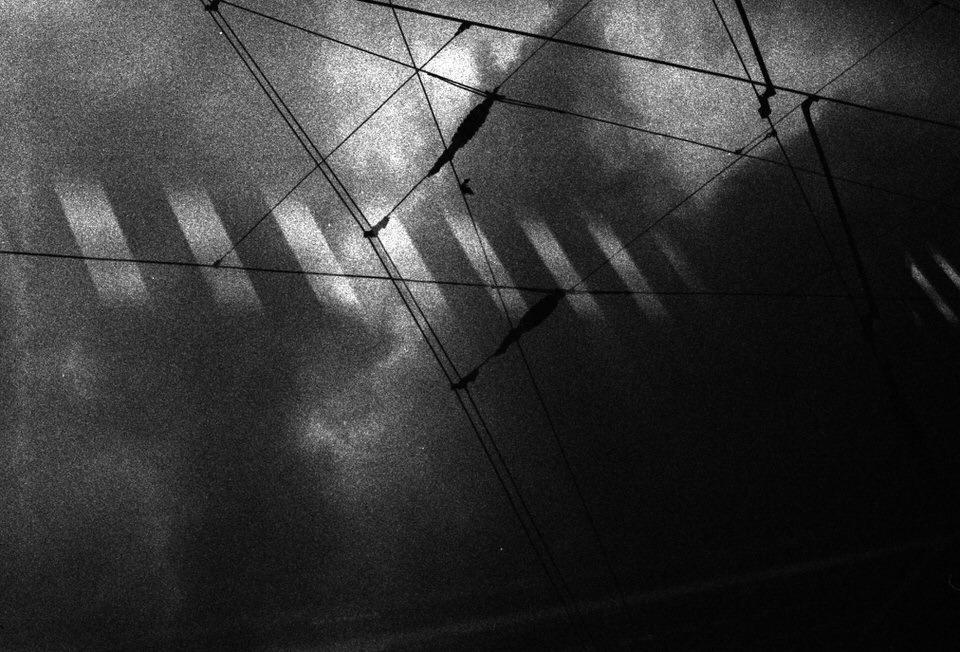 Abstrakes Bild