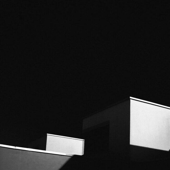 minimale Architektur