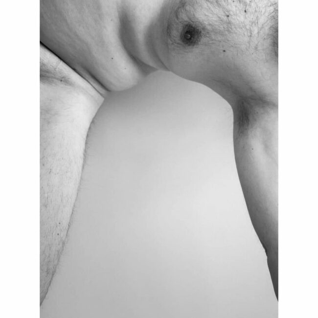 Körperdetail