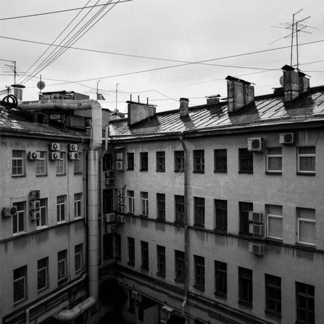 Hausfassaden