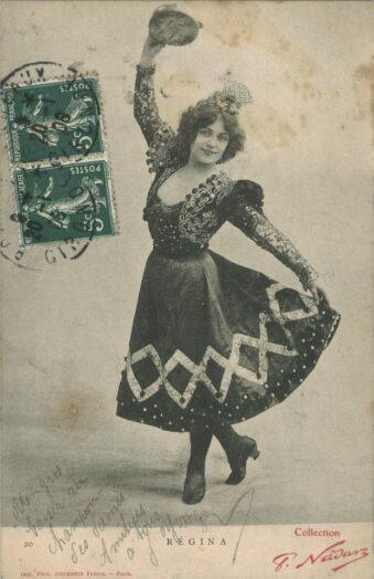 Regina Neurdein