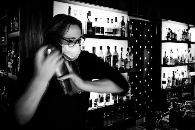 Barkeeperin