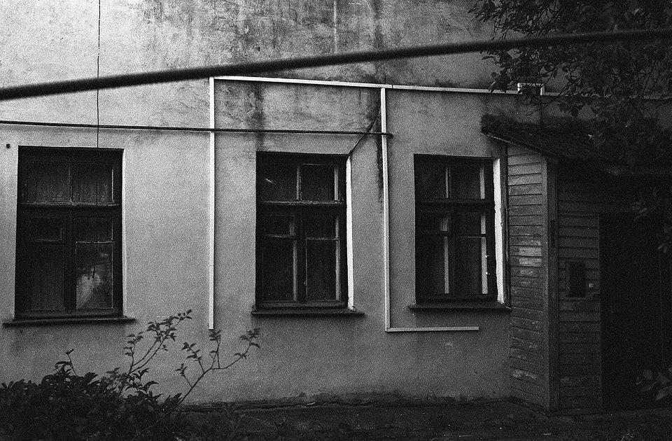 Hausfassade