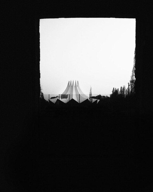 Zeltdach