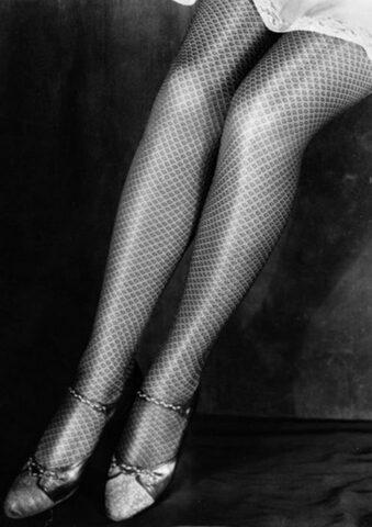 Frauenbeine