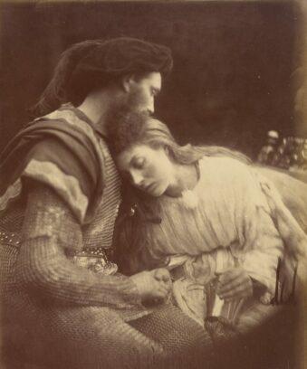 Portrait Mann und Frau