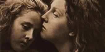 Portrait zwei Frauen