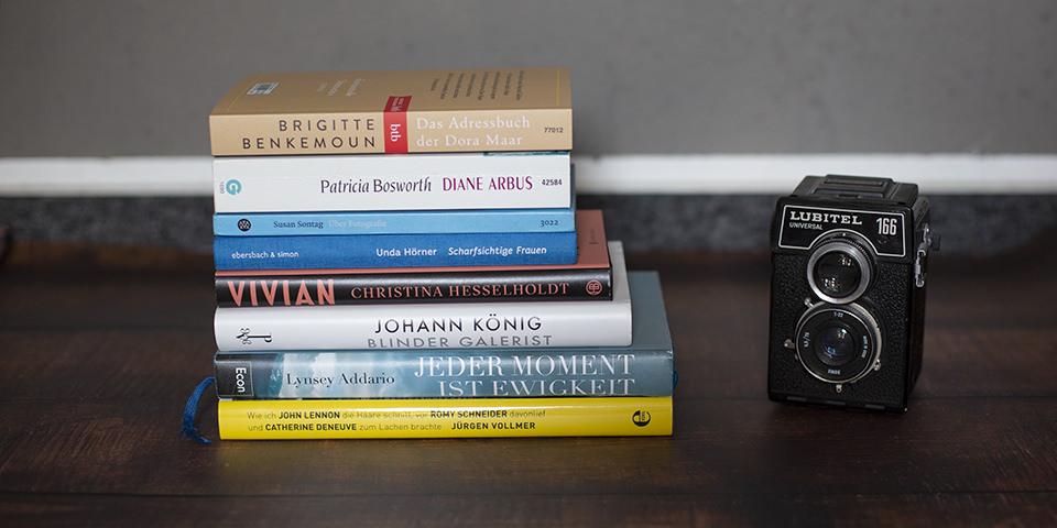 kwerfeldein Buchclub - kwerfeldein – Magazin für Fotografie